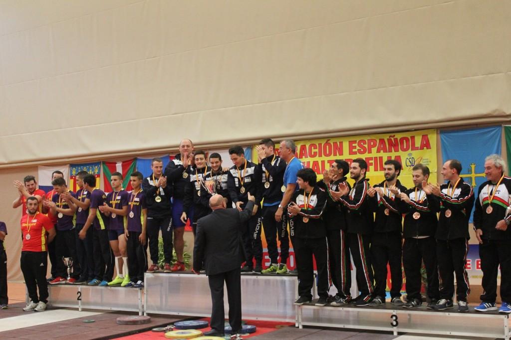 Copa S.M. El Rey 2015-3